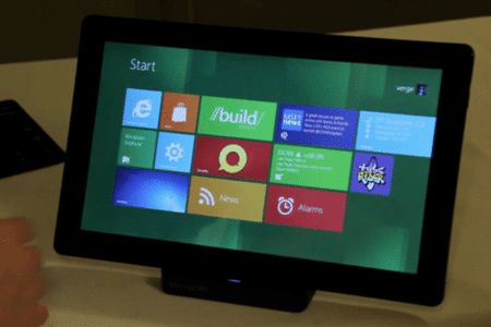 Expect Windows 8 - The Consumer Preview soon