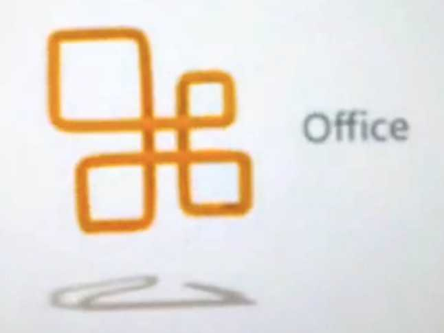 Office 15 leaked