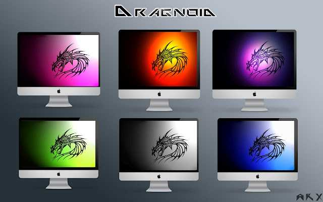 Dragnoid HD Wallpapers