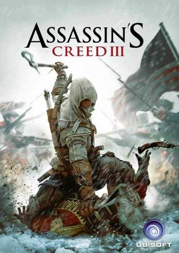 Assassins Creed III Releasing on 30th of October