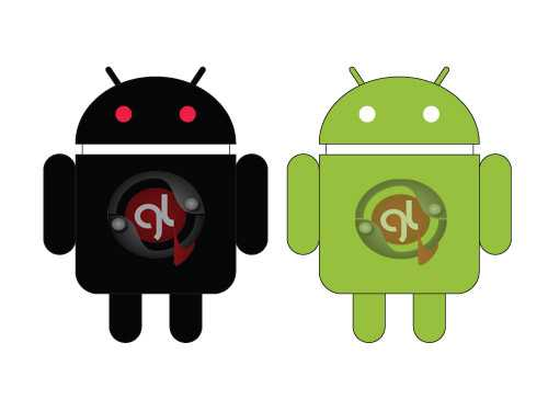 GizmoLord Android App