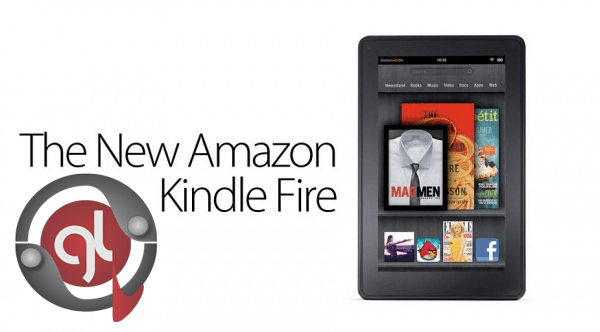 Android Jelly Bean on Amazon Kindle Fire