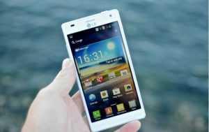 LG Optimus 4X HD Roundup Review