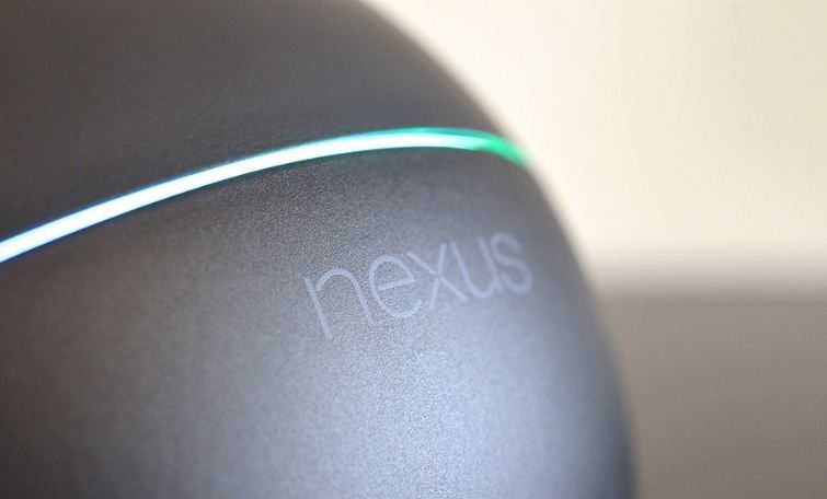 Nexus Q new gig played by Google