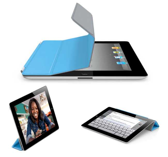 Top iPad Smart Cases and Cover