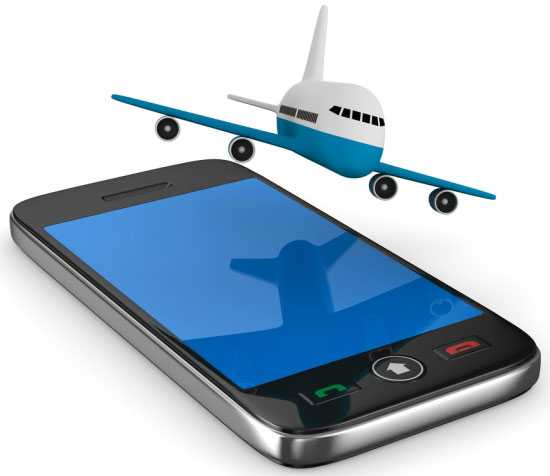 Use Your Smartphone while You Travel