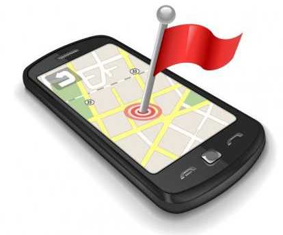 Use Your Smartphone while You Travel-Once You've Reached Your Destination - GPS on smartphone