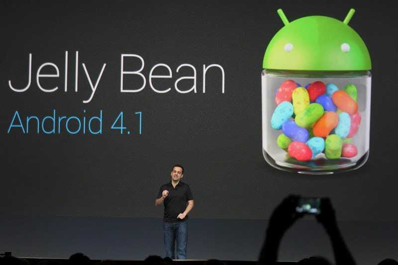 Samsung Galaxy S II Jelly Bean Update Starts Rolling Out