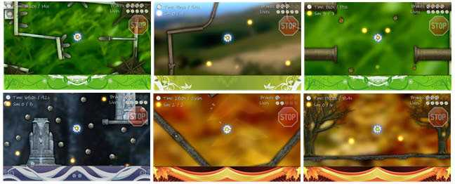 Breeze Xbox Game Windows Phones