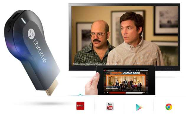 Chromecast - Cheapest and Easiest Way to Cast Internet on TV