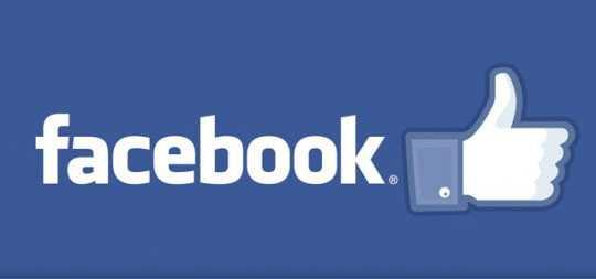 Facebook embed post like