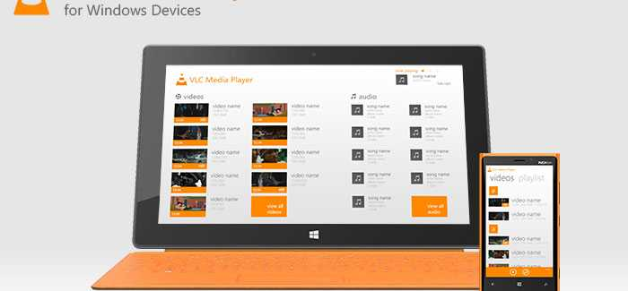 VLC for Windows Phone - Next in the Pipeline
