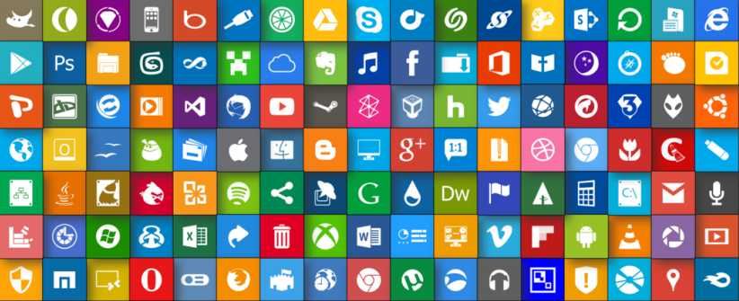 10+ Websites for Downloading Free High Quality Icons
