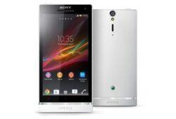 Sony Xperia S Launched in India